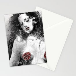Mother's Milk Stationery Cards