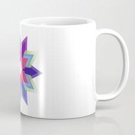 Digital Bloom Coffee Mug