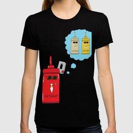 I'm gonna KETCHUP T-shirt