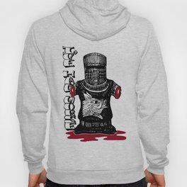 The Black Knight - Monty Python Hoody