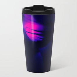 NEON LIGHT Travel Mug