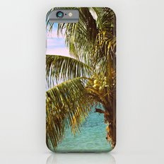 Beach Life Slim Case iPhone 6s