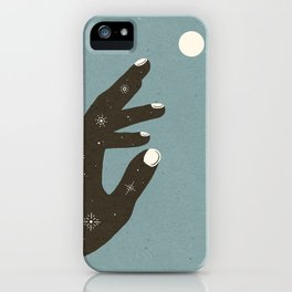Dead Stars In Our Hands iPhone Case