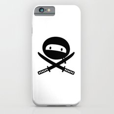 Pirate Ninja Slim Case iPhone 6s