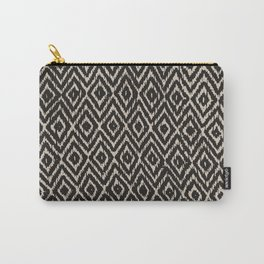 Boho Diamonds Carry-All Pouch