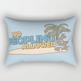 Naboombu Rectangular Pillow