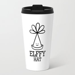 Elffy Hat Travel Mug