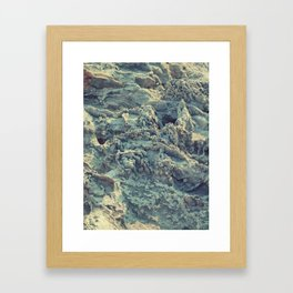 natural collection. Greece Framed Art Print