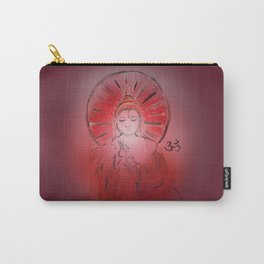 Queer Buddha - Joy III Carry-All Pouch