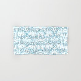 Turks and Caicos Hand & Bath Towel