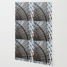 BERLIN TRAIN STATION SOUND Wallpaper