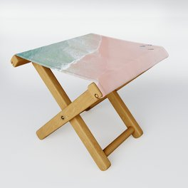 Surf Yoga II Folding Stool