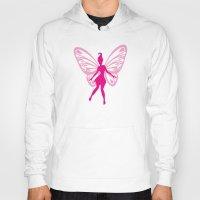 fairy Hoodies featuring fairy by Li-Bro