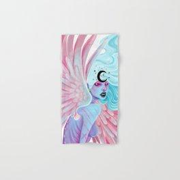 Faye, Angel of Corruption Hand & Bath Towel