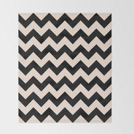 Twin Zig Throw Blanket