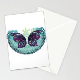 perfection in imperfection Stationery Cards