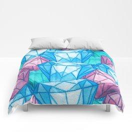 Treasure Trove i Comforters