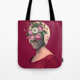 Silent no longer / Handmaid Tote Bag