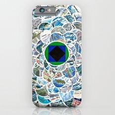 Mountainbloom iPhone 6s Slim Case