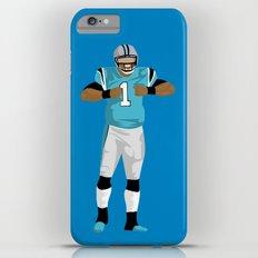Superman Slim Case iPhone 6 Plus