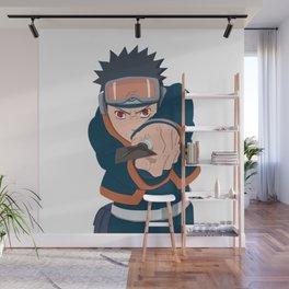 Obito Wall Mural