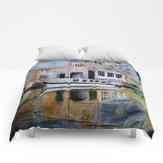 THE Penny Royal Complex Comforters