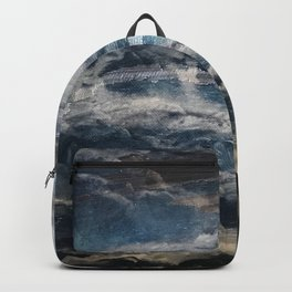 The Storm Shall Pass Backpack
