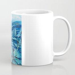 Blue Paradise Coffee Mug