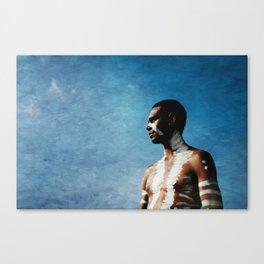 Guragalung Canvas Print