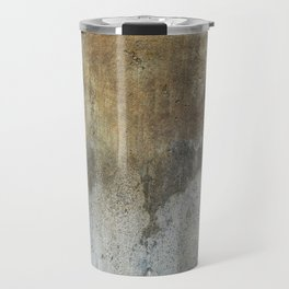 Stained Concrete Texture 9416 Travel Mug