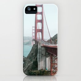 Bay Area Bliss iPhone Case
