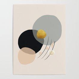 Modern minimal forms 24 Poster