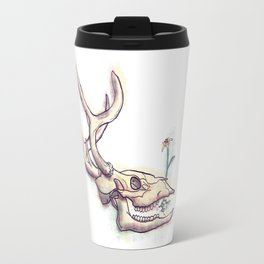 Life and Death #4.1 Travel Mug