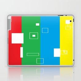 Simple Color Laptop & iPad Skin