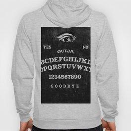 Black Ouija Hoody