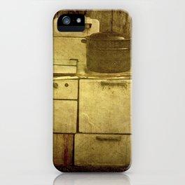 Magic Chef iPhone Case