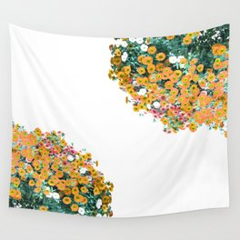 Hanging Garden no. 4 Wall Tapestry