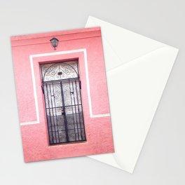 Door in Granada, Nicaragua Stationery Cards