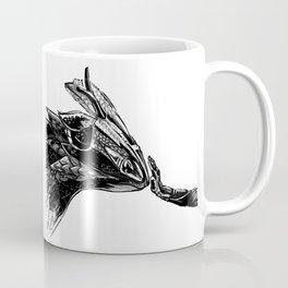 daytona dragon Coffee Mug