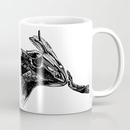 daytona dragon Coffee Mug