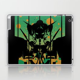 The GDM Laptop & iPad Skin