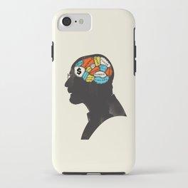 Heisenberg iPhone Case