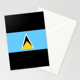 Lc Flag Stationery Cards