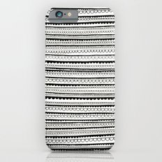 Lace iPhone 6s Slim Case