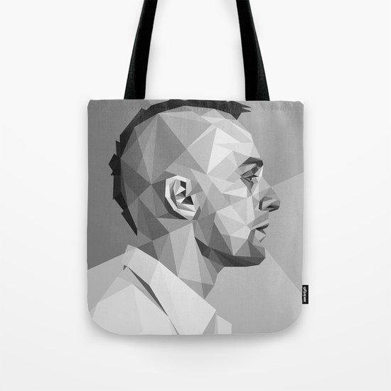Travis Bickle Tote Bag