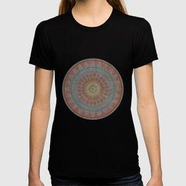 Maroon I T-shirt