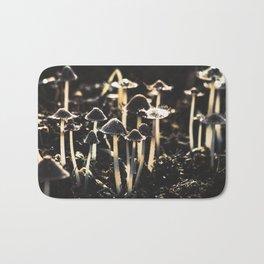 Wild Mushroom's Forest Bath Mat