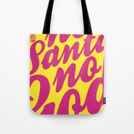 NSNG Pattern Tote Bag