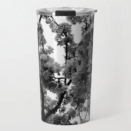 Apple Blossom Time Travel Mug