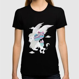 Flying Lion of Venice T-shirt